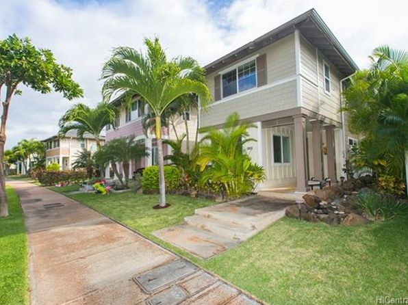 3 bed 3 bath Single Family at 91-1305 Kaileolea Dr Ewa Beach, HI, 96706 is for sale at 675k - 1 of 24
