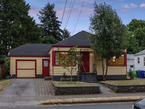 3 bed 2 bath Single Family at 8024 NE Oregon St Portland, OR, 97213 is for sale at 399k - 1 of 32