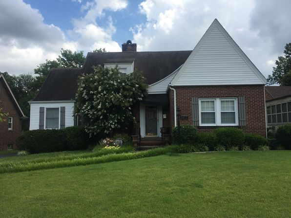 4 bed 2 bath Single Family at 3412 Buckner Ln Paducah, KY, 42001 is for sale at 190k - 1 of 29