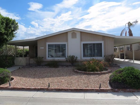 2 bed 2 bath Mobile / Manufactured at 39179 Desert Greens Dr E Palm Desert, CA, 92260 is for sale at 269k - 1 of 29