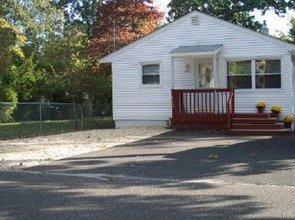 3 bed 1 bath Single Family at 432 Elizabeth Ave Toms River, NJ, 08753 is for sale at 170k - 1 of 12