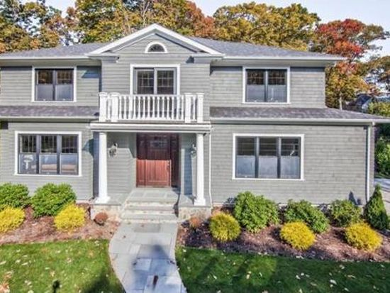 Newton Massachusetts Property Records