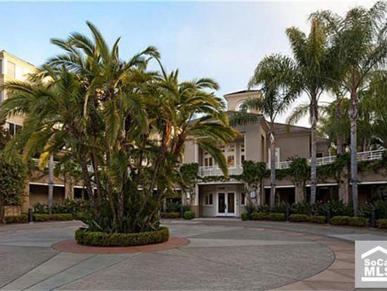 Colony Plaza Newport Beach Ca