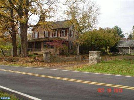 1059 Eagle Rd  Newtown...