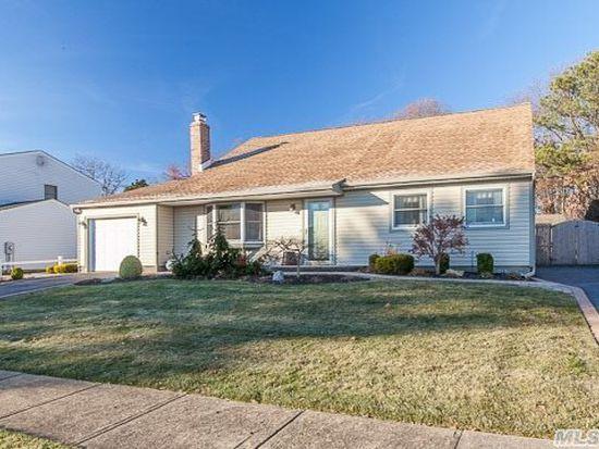 Who Lives At 193 Glen Summer Rd Holbrook Ny Homemetry