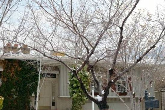 4 bed 3 bath Single Family at 9449 S TRAMWAY DR SANDY, UT, 84092 is for sale at 368k - google static map