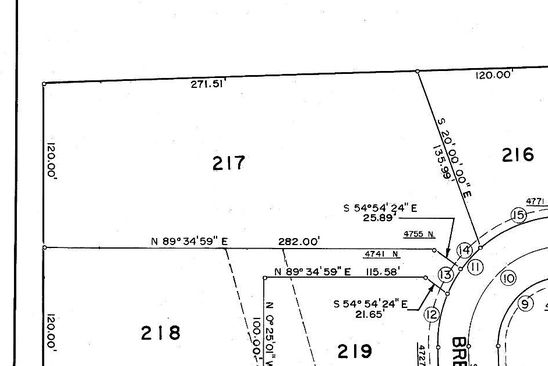 null bed null bath Vacant Land at 4755 Brentwood Cir Provo, UT, 84604 is for sale at 63k - google static map