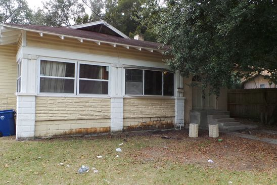 4 bed 2 bath Single Family at 1374 Agnes St Jacksonville, FL, 32208 is for sale at 44k - google static map