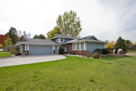 4 bed 4 bath Single Family at 7703 S ELIZABETH WAY CENTENNIAL, CO, 80122 is for sale at 565k - google static map
