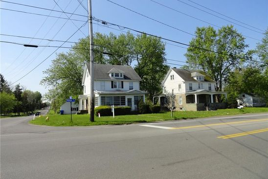 3 bed 1 bath Vacant Land at 711 RIDGE RD WEBSTER, NY, 14580 is for sale at 750k - google static map