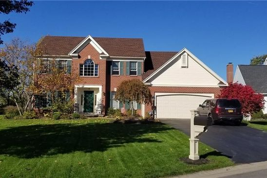 4 bed 4 bath Single Family at 4 RENDE PARK FAIRPORT, NY, 14450 is for sale at 325k - google static map