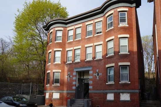 16 bed 6 bath Multi Family at 96 Woodledge St Boston, MA, 02125 is for sale at 1.60m - google static map