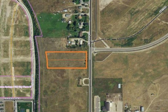 null bed null bath Vacant Land at  Tbd N Highway 33 Driggs, ID, 83452 is for sale at 350k - google static map