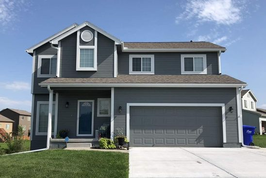 4 bed 4 bath Single Family at 2709 YORKTOWN ST BELLEVUE, NE, 68123 is for sale at 238k - google static map