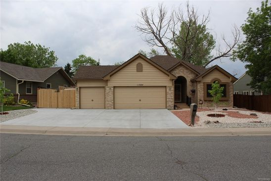 4 bed 3 bath Single Family at 11084 W 76TH PL ARVADA, CO, 80005 is for sale at 455k - google static map