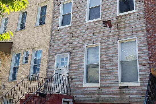 4 bed 2 bath Multi Family at 312 22ND ST BROOKLYN, NY, 11215 is for sale at 1.15m - google static map