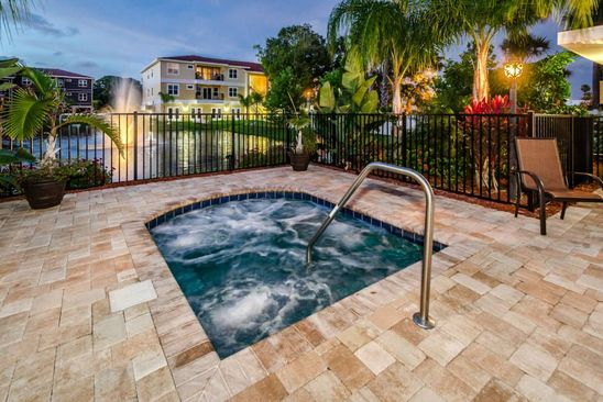3 bed 2 bath Condo at 5041 Royal Palms Way New Port Richey, FL, 34652 is for sale at 170k - google static map
