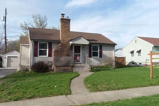 3 bed 1 bath Single Family at 2516 W Lacrosse Ave Spokane, WA, 99205 is for sale at 200k - google static map