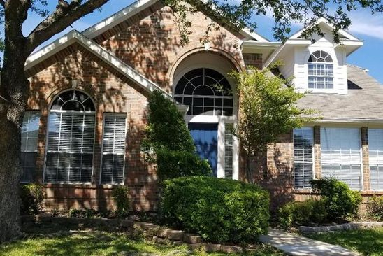 3 bed 2.5 bath Single Family at 2510 Briarbrook Ln Garland, TX, 75040 is for sale at 296k - google static map
