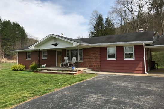 3 bed 2 bath Single Family at 1042 Highway 705 West Liberty, KY, 41472 is for sale at 129k - google static map
