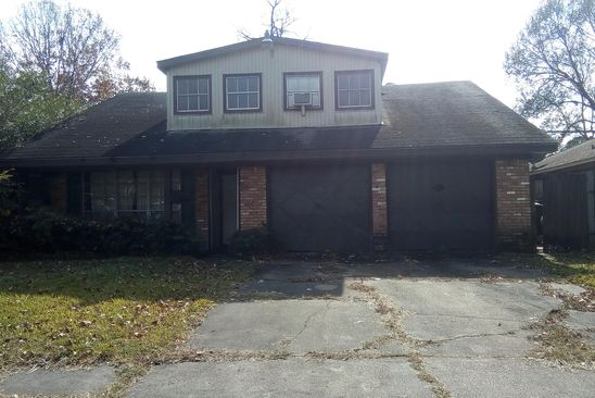 5 bed 5 bath Single Family at 5223 Lamonte Ln Houston, TX, 77092 is for sale at 249k - google static map