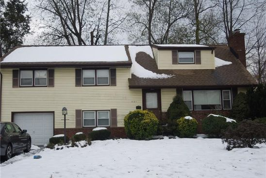 3 bed 3 bath Single Family at 401 ODONOHUE AVE SOUTH PLAINFIELD, NJ, 07080 is for sale at 250k - google static map