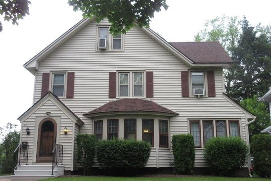 3 bed 2 bath Single Family at 42 Grassmere Park Rochester, NY, 14612 is for sale at 124k - google static map