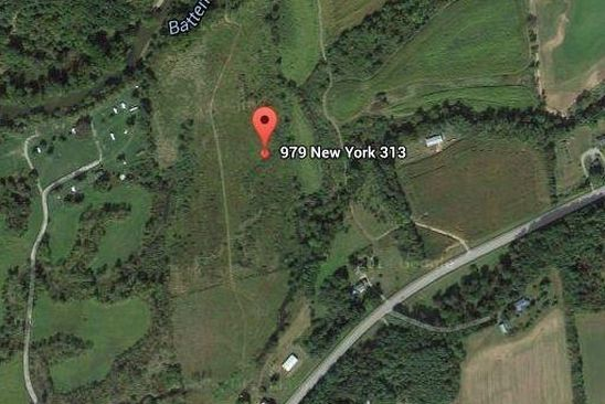 null bed null bath Vacant Land at  State Rte Jackson, NY, 12816 is for sale at 100k - google static map