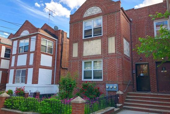 6 bed 3 bath Multi Family at 3704 21st Ave Long Island City, NY, 11105 is for sale at 1.55m - google static map