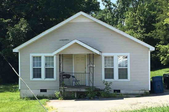 3 bed 1 bath Single Family at 304 VOLUNTEER DR MARTIN, TN, 38237 is for sale at 48k - google static map