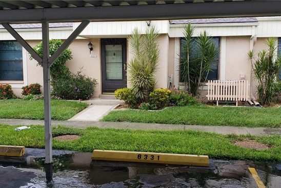 3 bed 2 bath Condo at 6325 Manatee Ave W Bradenton, FL, 34209 is for sale at 130k - google static map