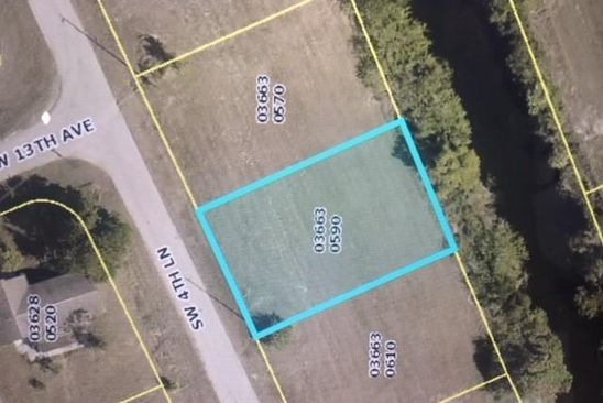 4 bed null bath Vacant Land at 1304 SW 4TH AVE CAPE CORAL, FL, 33991 is for sale at 20k - google static map