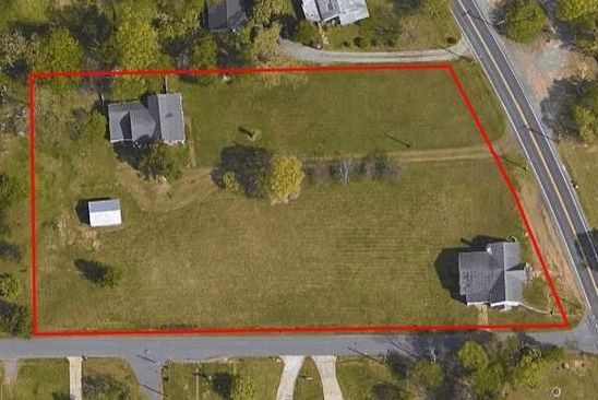 null bed null bath Vacant Land at 5000 OLD RURAL HALL RD WINSTON SALEM, NC, 27105 is for sale at 195k - google static map