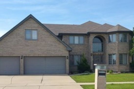 5 bed 3 bath Single Family at 6110 COLGATE LN MATTESON, IL, 60443 is for sale at 250k - google static map