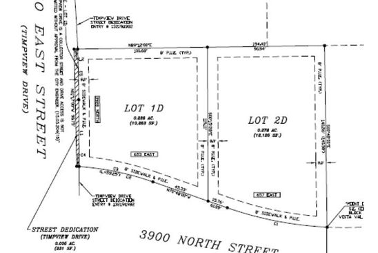 null bed null bath Vacant Land at 3900 Timpview Dr Provo, UT, 84604 is for sale at 199k - google static map