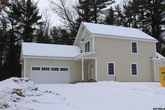 3 bed 3 bath Single Family at 100 VIRGINIA PL SARATOGA SPRINGS, NY, 12866 is for sale at 340k - google static map