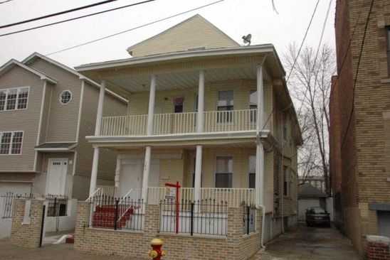 7 bed 2 bath Multi Family at 341 Fair St Paterson, NJ, 07501 is for sale at 109k - google static map