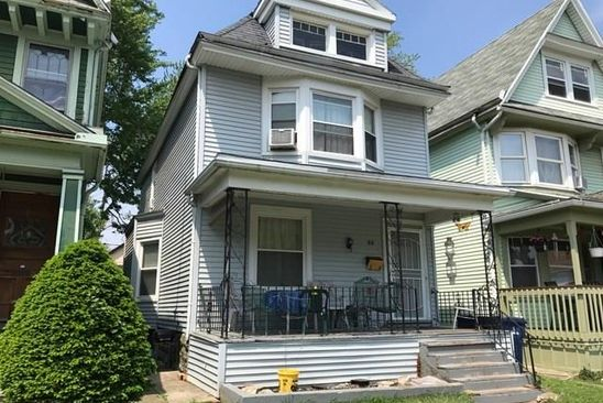 3 bed 1.5 bath Single Family at 88 GREENWOOD PL BUFFALO, NY, 14213 is for sale at 140k - google static map