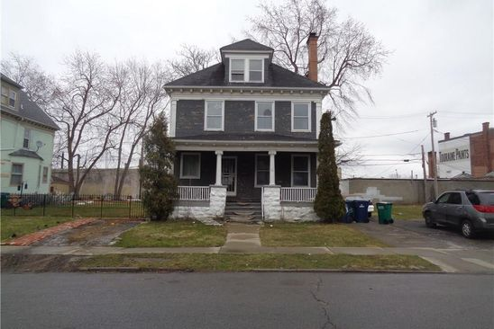0 bed null bath Multi Family at 23 Oxford Ave Buffalo, NY, 14209 is for sale at 140k - google static map
