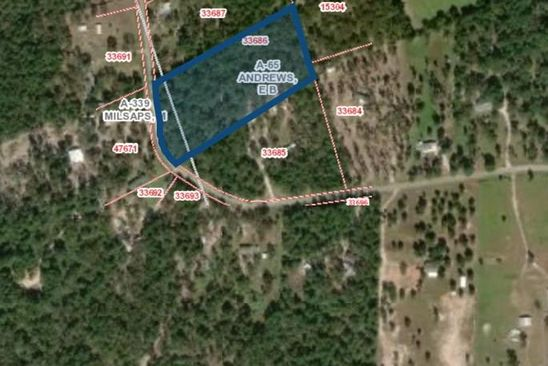 0 bed null bath Single Family at 162 Oates Brothers Rd Trinity, TX, 75862 is for sale at 35k - google static map