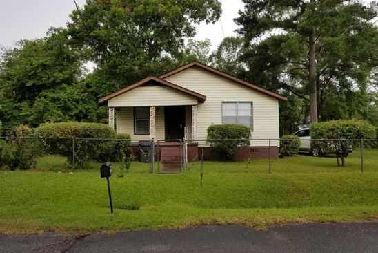 2 bed 1.5 bath Single Family at 213 44TH AVE MERIDIAN, MS, 39307 is for sale at 32k - google static map