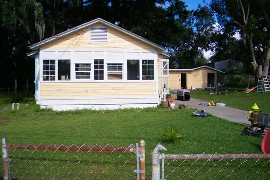 3 bed 1 bath Single Family at 1225 CRESTWOOD ST JACKSONVILLE, FL, 32208 is for sale at 59k - google static map