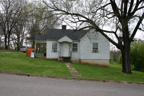 3 bed 1 bath Single Family at 200 Greyson St Martinsville, VA, 24112 is for sale at 40k - google static map