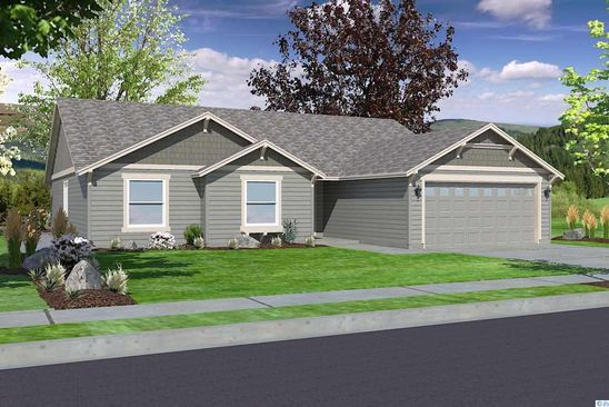 3 bed 2 bath Single Family at 3318 Pinnacle Ln Pasco, WA, 99301 is for sale at 320k - google static map