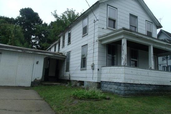 3 bed 1 bath Single Family at 35 3RD ST GLOVERSVILLE, NY, 12078 is for sale at 5k - google static map