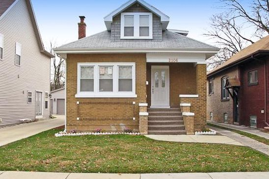 5 bed 2 bath Single Family at 2106 S 6th Ave Maywood, IL, 60153 is for sale at 200k - google static map