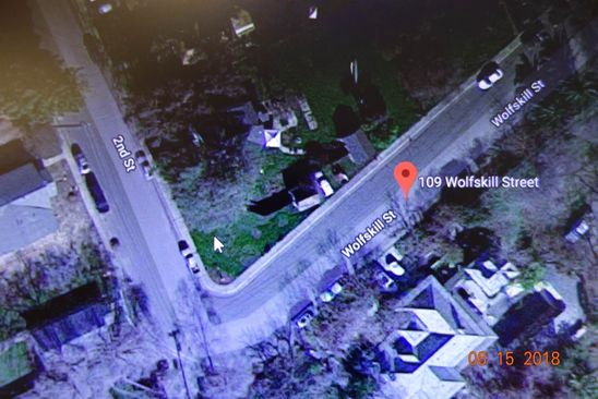null bed null bath Vacant Land at 109 Wolfskill St Winters, CA, 95694 is for sale at 220k - google static map