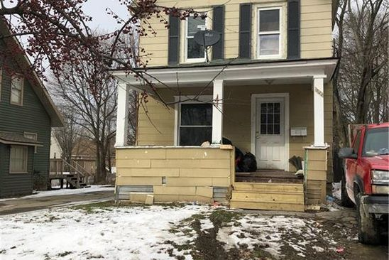 3 bed 1 bath Single Family at 238 Cole Ave Jamestown, NY, 14701 is for sale at 35k - google static map