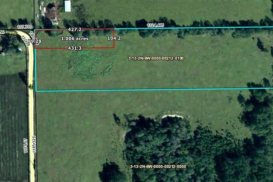 null bed null bath Vacant Land at 800 Garner Rd Quincy, FL, 32351 is for sale at 15k - google static map
