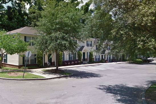 3 bed 3 bath Condo at 2520 Graves Rd Tallahassee, FL, 32303 is for sale at 85k - google static map